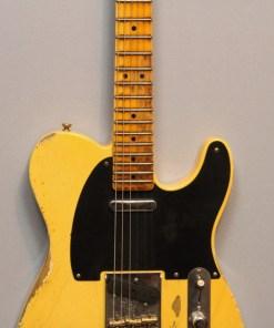 Fender CS Guitar Shop Berlin