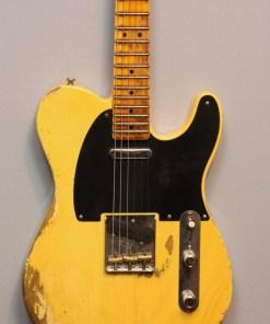 Fender Custom Shop Tele 9