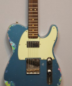Fender Custom Shop Tele 4