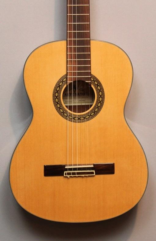 Nylonsaiten Gitarre