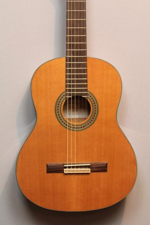 Gewa Klassik Gitarre 2