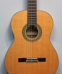 Artesano Konzert Gitarre 2