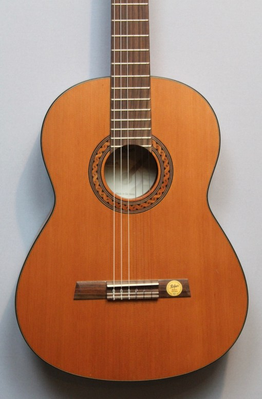 Höfner Klassik Gitarre Berlin