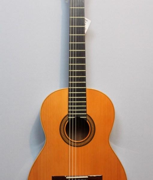 Konzertgitarre für Schüler