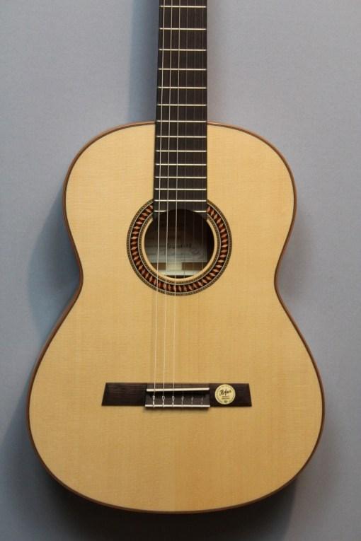Höfner Akustik Gitarre