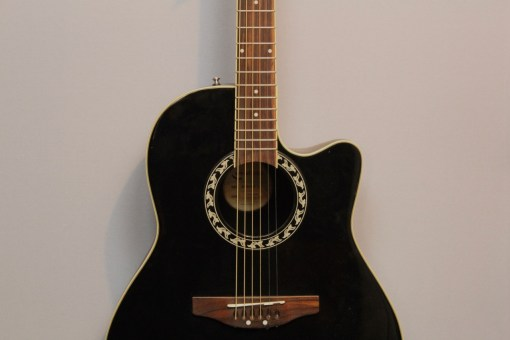 Ovation CS-24P