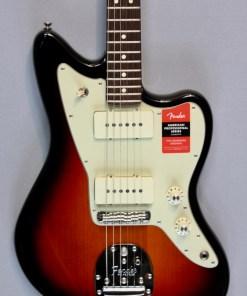Fender Jazzmaster RW 3TS