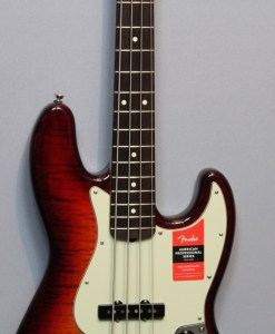 Fender LTD Pro Jazz Bass