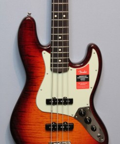 Fender LTD Pro Jazz Bass