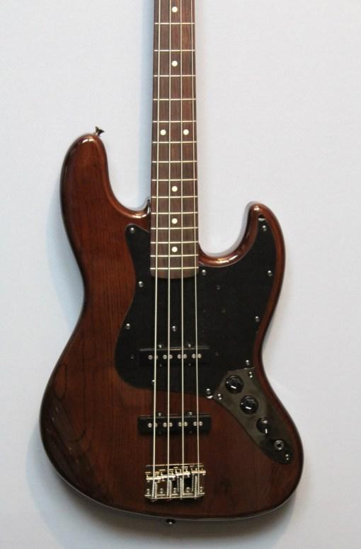 Fender Jazz Bass 62 Walnut