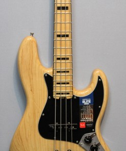 Fender Elite Jazz Bass