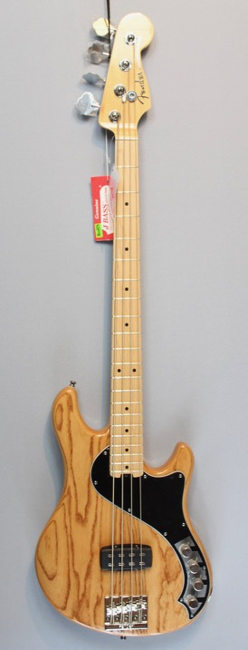 Fender American Deluxe Dimension Bass