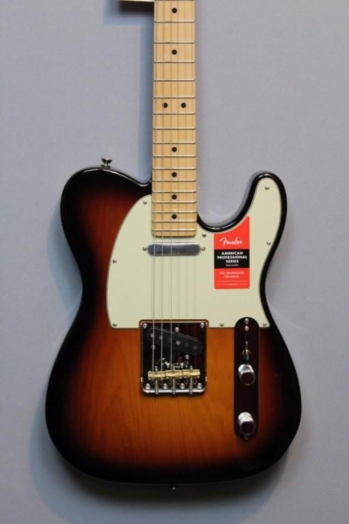 Fender American Pro Tele