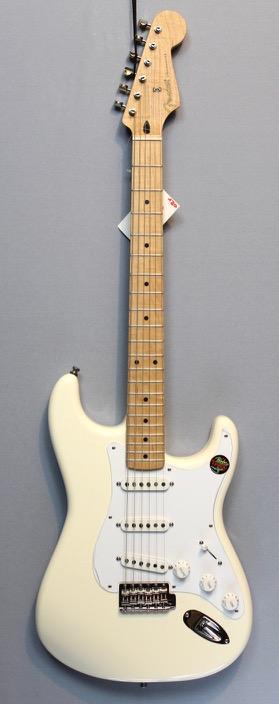 Fender Tex Mex Stratocaster