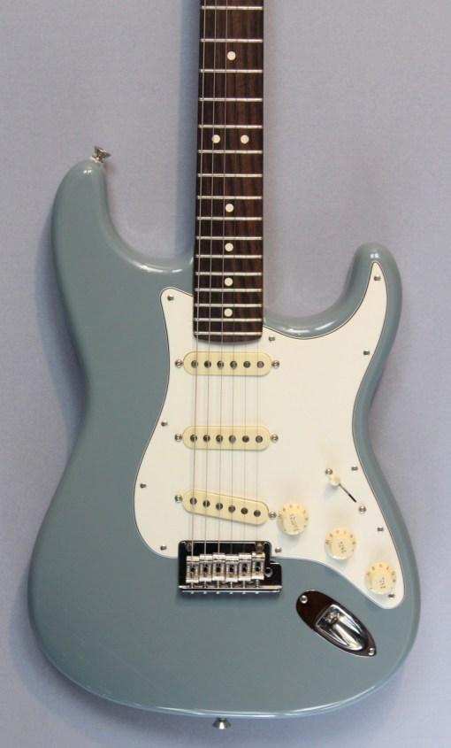 Fender American Professional Series Strat RW SNG