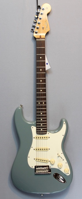 Fender American Professional Series Strat RW SNG
