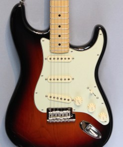 Fender American Professional Series Strat MN 3TS