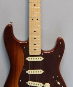 Shedua Top Stratocaster