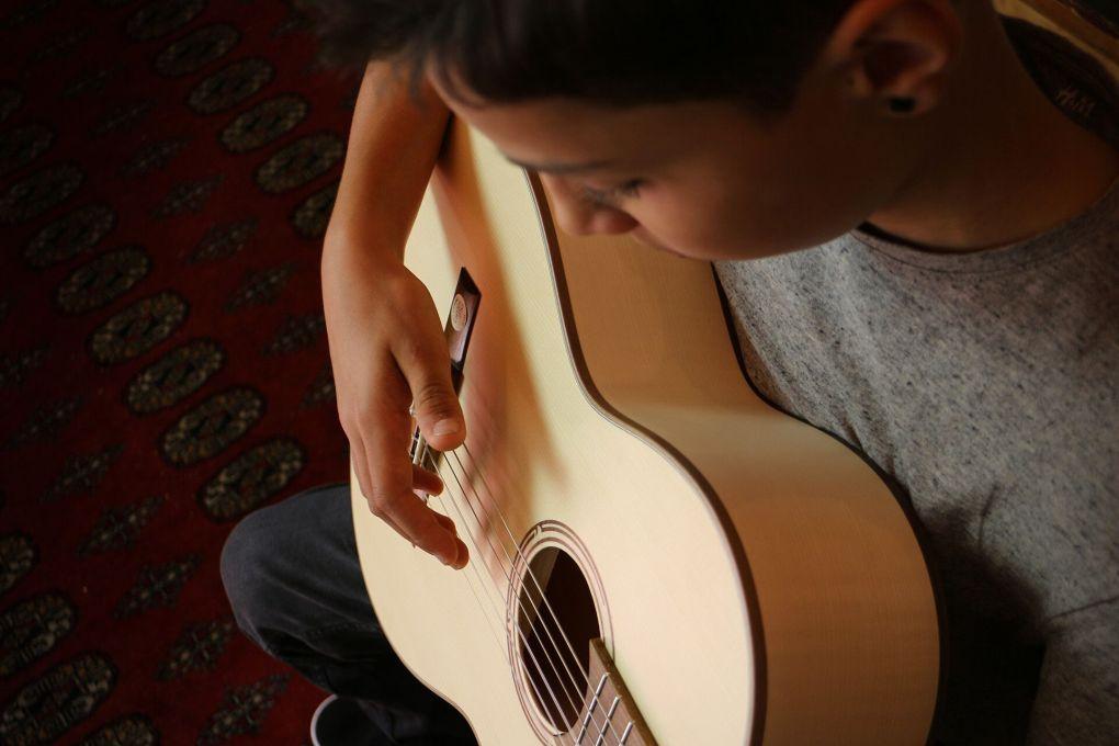 Gitarren für Schüler, Anfängergitarre, Kindergitarre