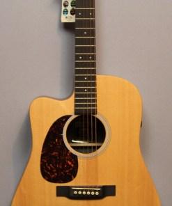 Western Gitarre für Linkshänder