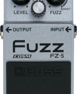 Boss FZ-5
