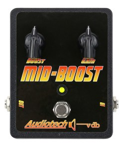 Audiotech Mid-Boost