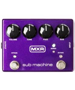 MXR Sub Machine