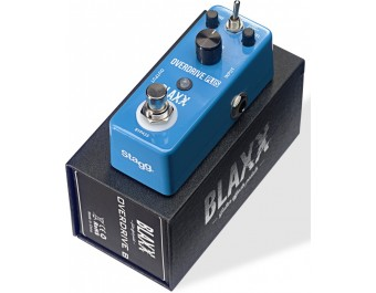 Stagg Blaxx Overdrive Plus