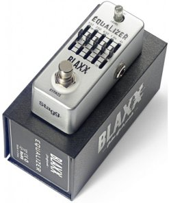 Stagg Blaxx Equalizer