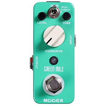 Mooer Green Mile