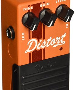 Fender Distortion