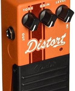Fender Distortion
