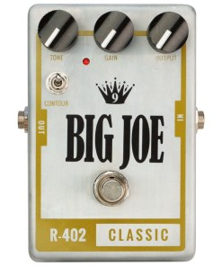 Big Joe Classic Overdrive