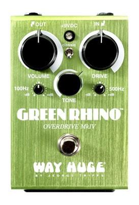Way Huge Green Rhino MK IV