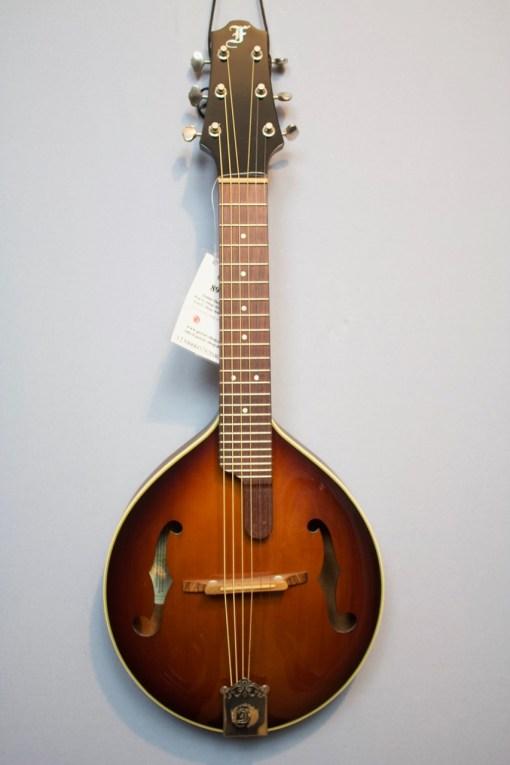 Furch MGA-22 6-saitige Mandoline