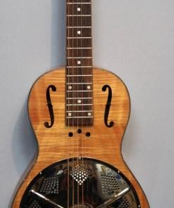Paramount Little Wing Resonator Gitarre