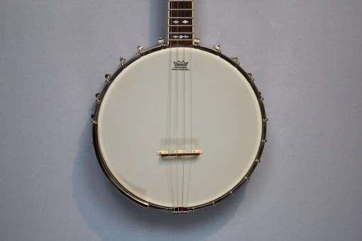 "Gretsch G9480 ""Laydie Belle"" Irish Tenor Banjo"