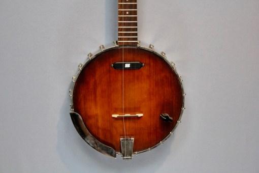 Berlin Custom Guitars E-Banjo