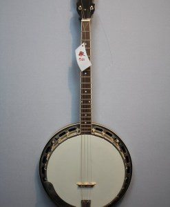 Rover RB-45 5-String Banjo
