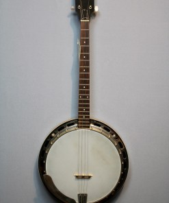 Rover RB-35 Resonator 5 String Banjo