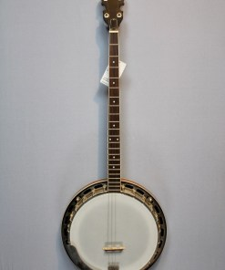 Rover RB-45P Plectrum Resonator 4 String Banjo