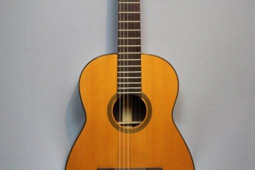 Ronald Todt Klassik-Gitarre