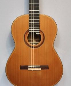 Höfner HM-92 Sarabande Konzertgitarre