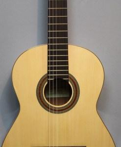 Granada GR 1-65 Fichte Konzertgitarre