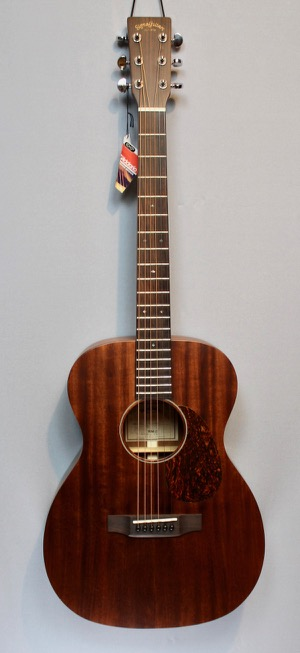 Sigma Guitars 00M-15 Westerngitarre2
