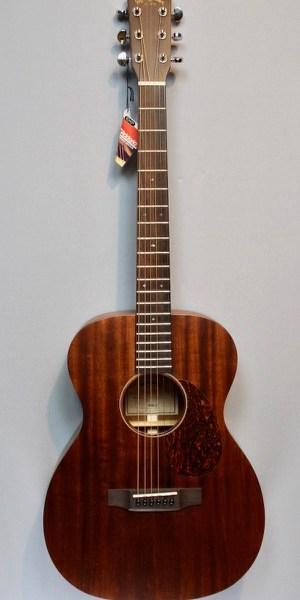 Sigma Guitars 00M-15 Westerngitarre2