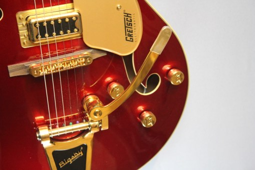 Gretsch G5420TG LTD E-Gitarre1