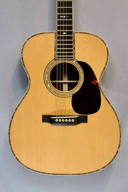 Martin Guitars 000-42 Authentic 1939 Westerngitarre10