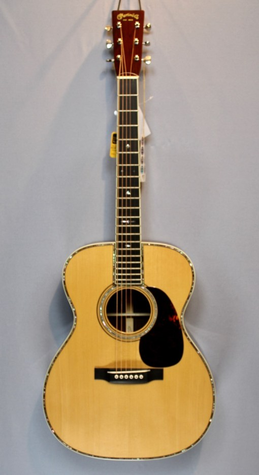 Martin Guitars 000-42 Authentic 1939 Westerngitarre8