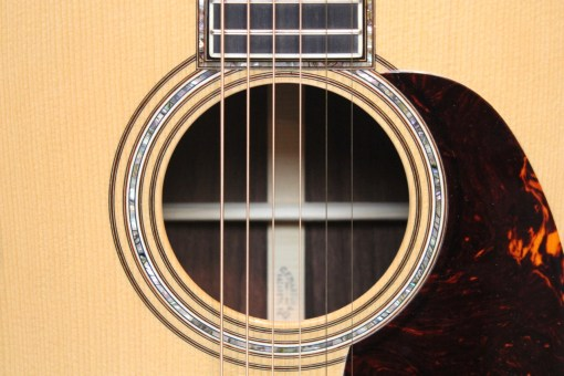 Martin Guitars 000-42 Authentic 1939 Westerngitarre7